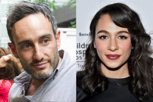 Murray Miller, Aurora Perrineau rape retract
