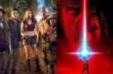 Star Wars jumanji