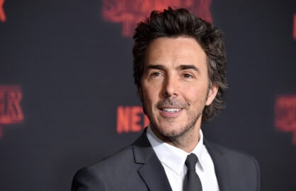 Shawn Levy The Poet