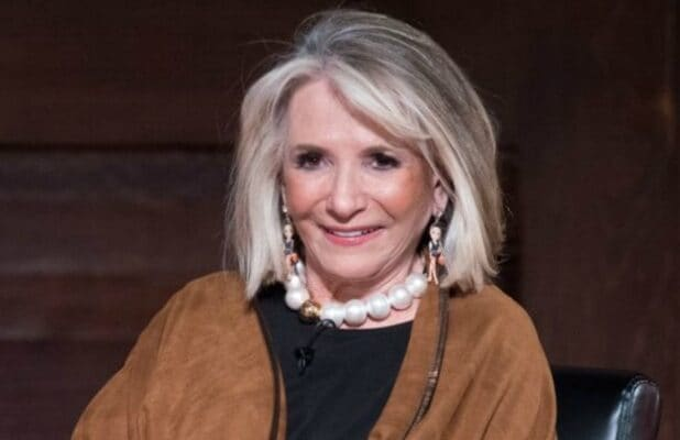 Sheila Nevins HBO