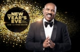 Steve Harvey Fox New Years Eve
