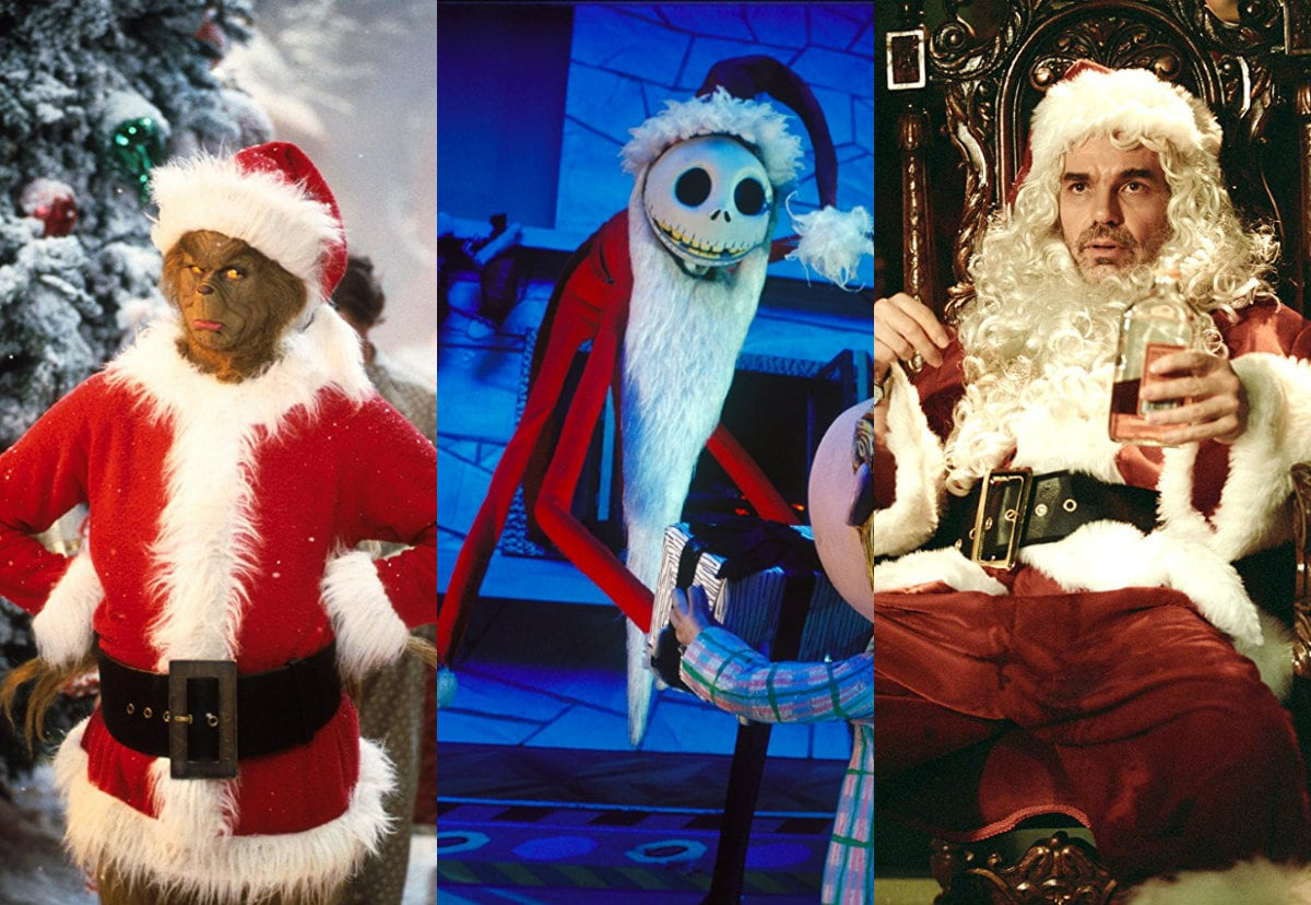 10 Christmas Movies to Stream for Everyone on Your List (Photos)