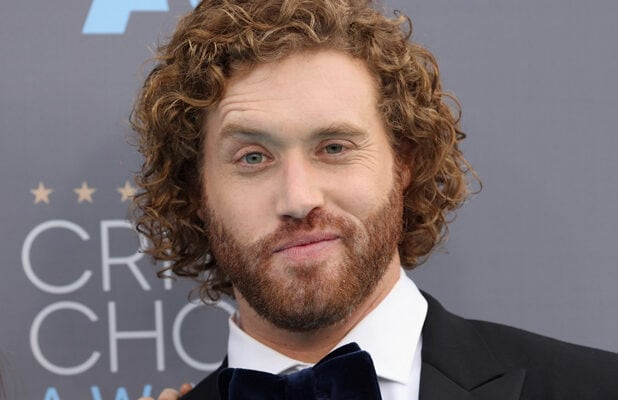 TJ Miller Arrested, Accused of Calling in Fake Bomb Threat