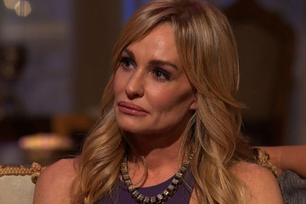 Real Housewives of Beverly Hills Taylor Armstrong