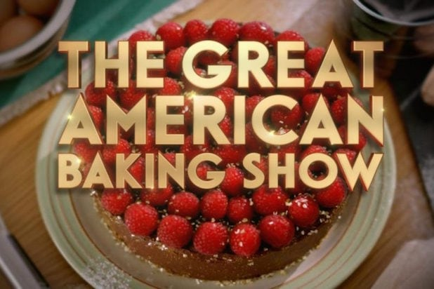 Great American Baking Show' Undercooks Sexual Harassment
