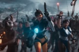 Ready Player One Tracer Chun-Li Etc.