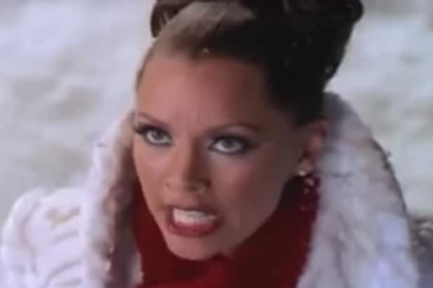 Vanessa Williams A Divas Christmas Carol