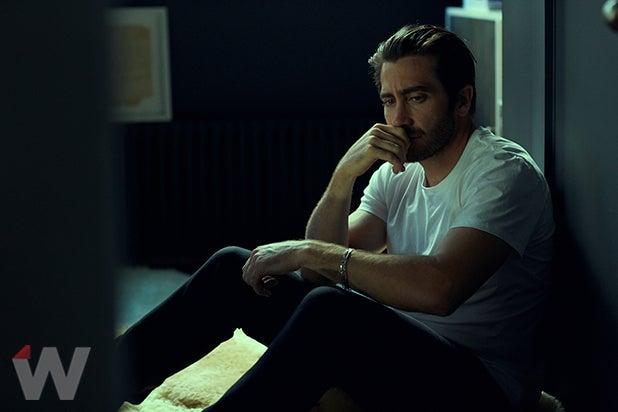 Jake Gyllenhaal, Stronger