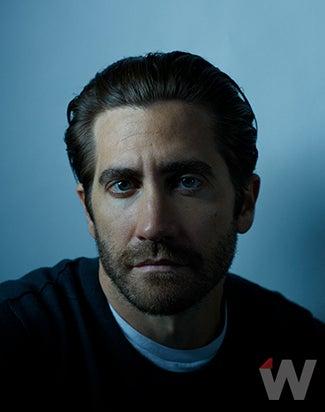 Jake Gyllenhaal Stronger Batman