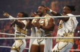 WWE The New Day