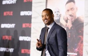 "LA Premiere of Netflix Films ""BRIGHT"""