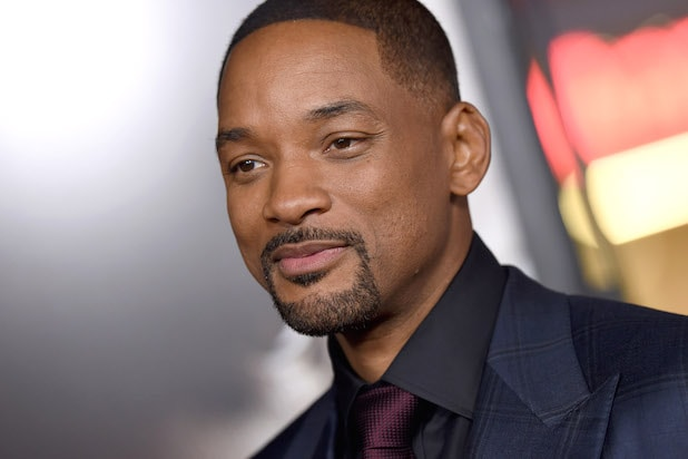 Will Smith to Host Nat Geo's Earth-Exploration Show 'One Strange Rock'