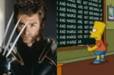 X-Men Simpsons