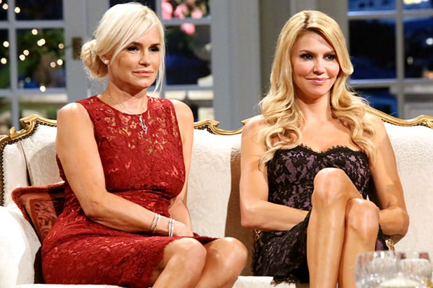 Real Housewives of Beverly Hills Yolanda Foster