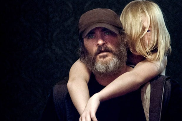 You Were Never Really Here Sundance