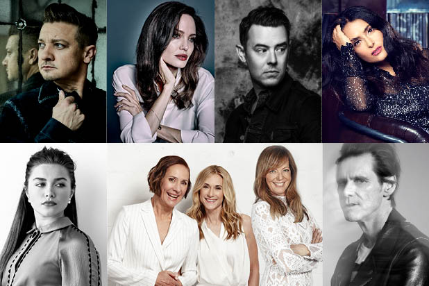 Oscar Contenders 2017
