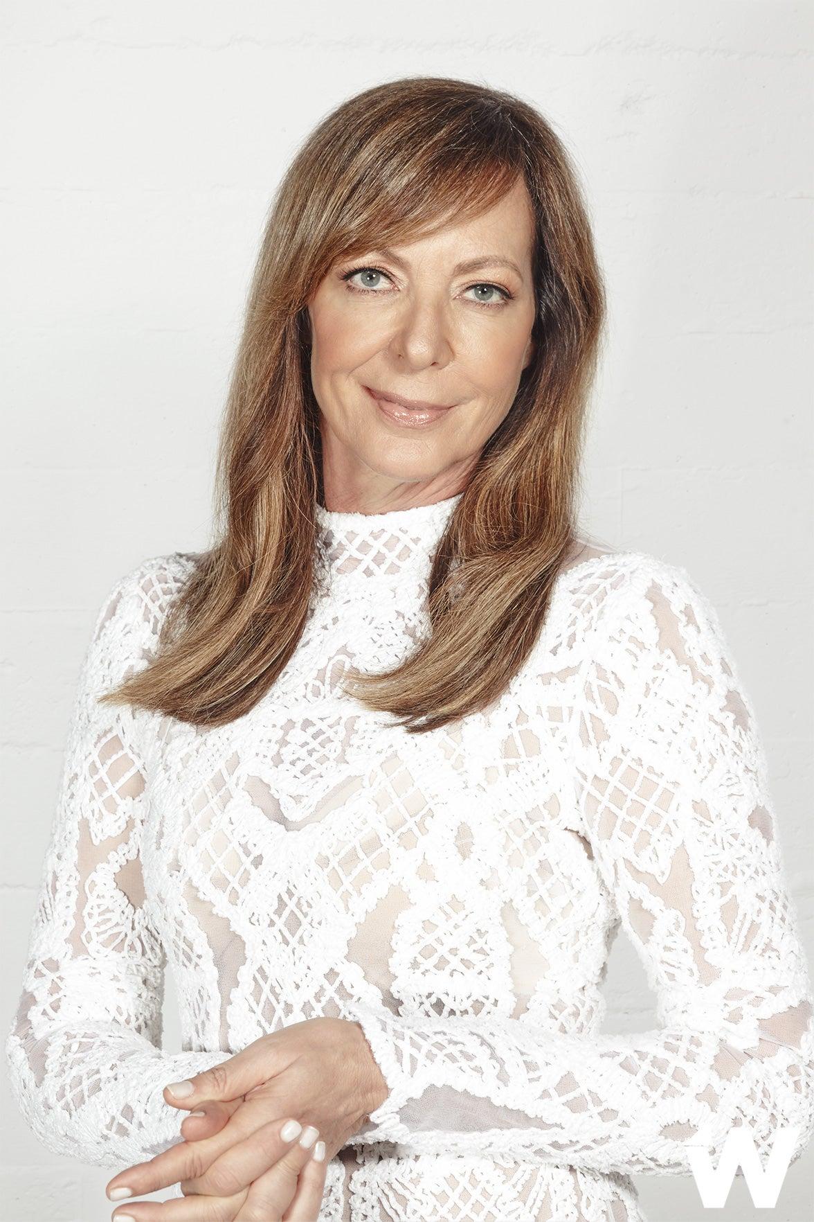 Allison Janney I, Tonya