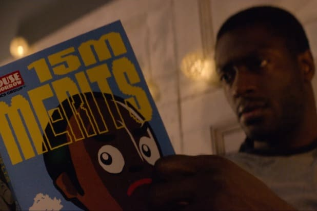black mirror 15 million merits graphic novel aldis hodge