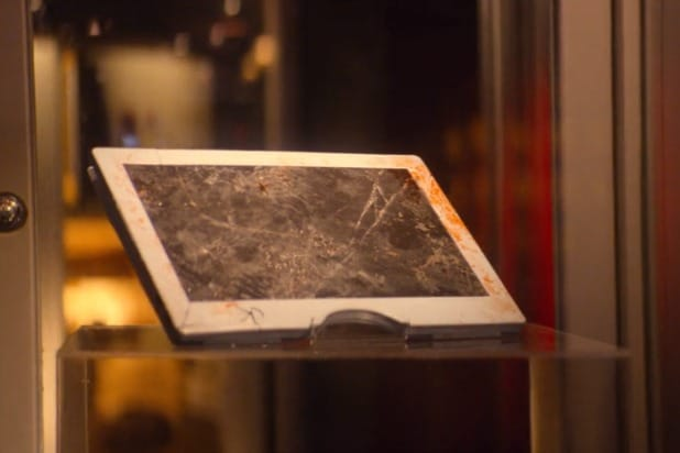 black museum black mirror arkangel tablet