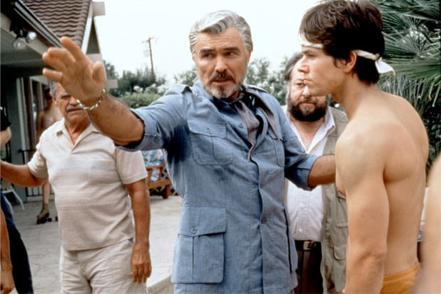 boogie nights wahlberg burt reynolds paul thomas anderson