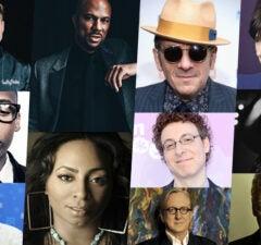 Best Original Song Contenders Panelists