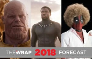 fandango most anticipated movies 2018 black panther avengers deadpool