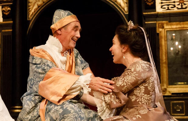 farinelli and the king mark rylance