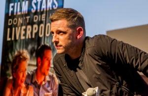 Jamie Bell Film Stars Don't Die in Liverpool
