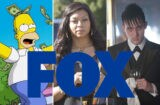 fox simpsons empire gotham