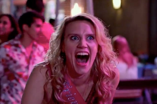 kate Mckinnon rough night