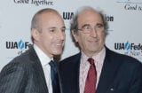 matt lauer andy lack nbc news