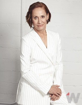 Laurie Metcalf, Lady Bird