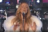 mariah carey new years rockin eve didn't mess up this time
