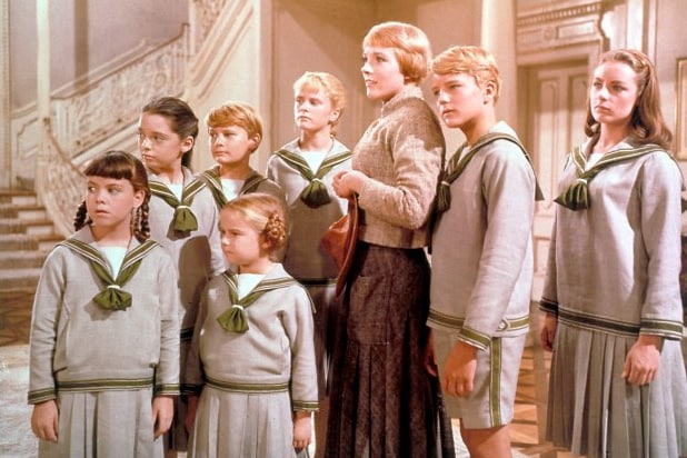 heather menzies-urich sound of music