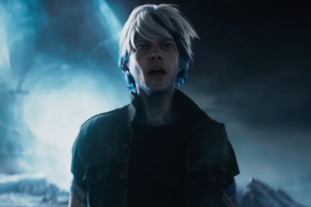 'Ready Player One' tops box office with $53.2 million