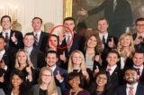 white power trump intern