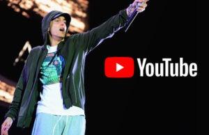 Eminem YouTube