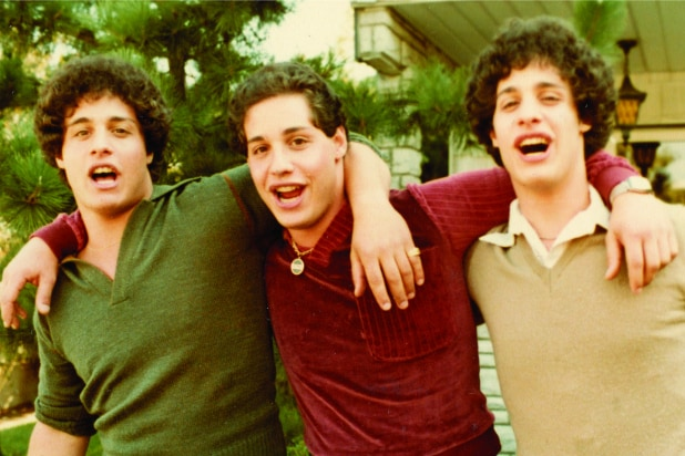Three Identical Strangers Film Review Doc Follows Separated
