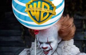 Warner Bros Time Warner AT&T Merger Analysis It Pennywise
