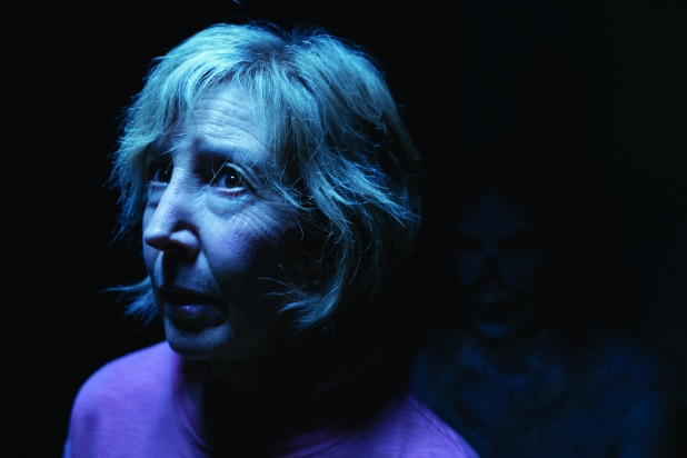 Insidious Writer Explains The Callback To The First Movie
