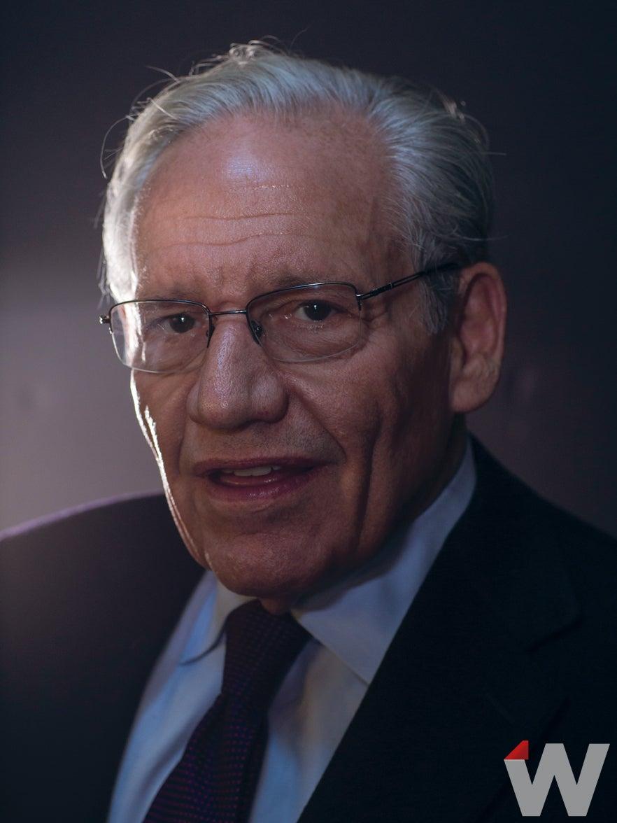 Bob Woodward