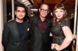 AFI Lunch 2018 Kumail Nanjiani Tom Hanks Emily Gordon