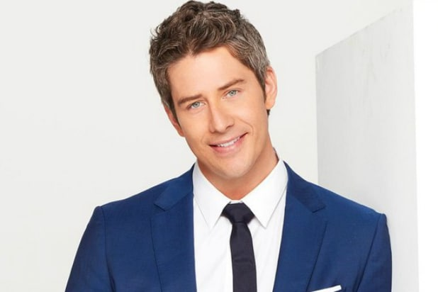Arie Luyendyk Jr.   U0027The Bacheloru0027