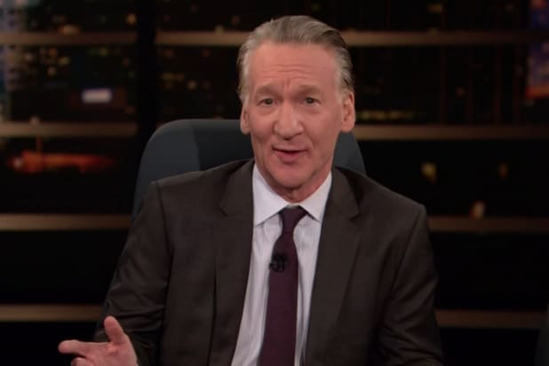 Real Time With Bill Maher Jan 26
