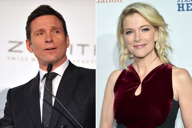 Bill Weir Slams Megyn Kelly Says Real Journalists Took Cuts To