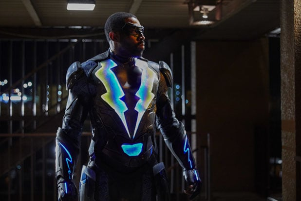 The Cw Renews Black Lightning Dynasty Riverdale And 7 Other