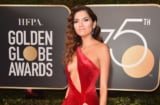 Blanca Blanco Golden Globes