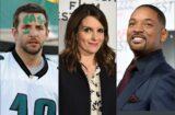 Bradley Cooper Tina Fey Will Smith