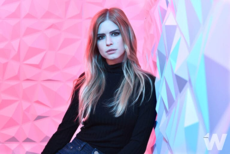 CARLSON YOUNG The Blazing World