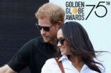 COVER - Bafta LA TV Tea Royal Wedding - Prince Harry Meghan Markle